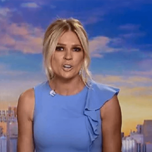 Sonia Kruger's Shock Resignation Live On-Air This Morning
