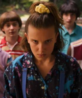 The Name Of Episode One Of Stranger Things Season Four Has Been Revealed