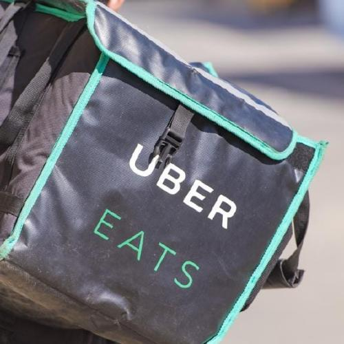Major Changes Could Be Coming To UberEats & Other Delivery Services In Melbourne