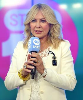 Kerri-Anne Kennerley Apologises After Asking Colleague if She's 'Forgotten Her Pants'