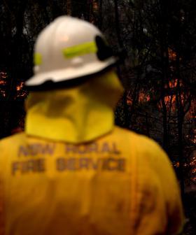 At Least Seven Dead, 170 Homes Lost In Australian Bushfires