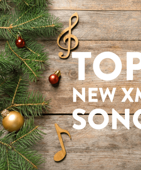 8 Best New Christmas Songs of 2019!