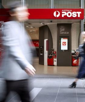 BEWARE: This Fake Australia Post Christmas Text That's Scamming Aussies