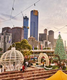 The Christmas Day Forecast Is Here And It's A Ripper!