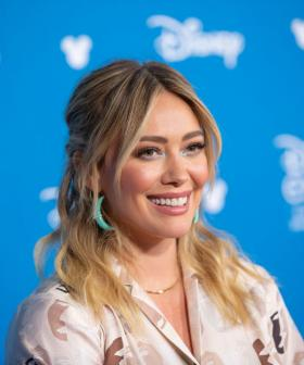Hilary Duff Just Got Married And This Is What Dreams Are Made Of!