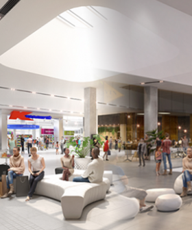 Melbourne's About To Get A Huge New Shopping Centre In 2020, Featuring A Kmart!