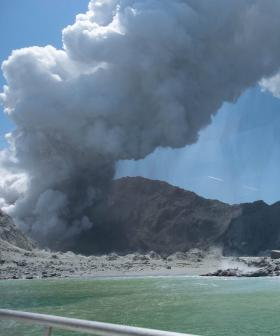 Anxious Wait As NZ Volcano Toll Rises To 6