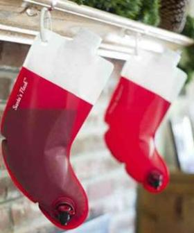 Boozey Stockings Are Here To Make Your Christmas Dreams Come True!