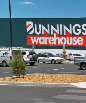 Bunnings Warehouse Makes A Major Change That's A Huge Win For Us All!