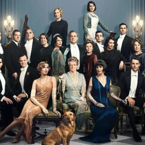 Downton Abbey The Motion Picture Is Reportedly Getting A Sequel