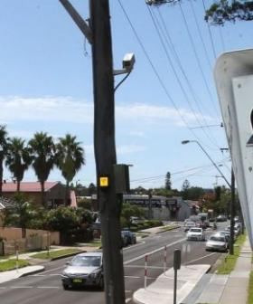 New Type Of Camera Is Coming To Melbourne Roads And It Will Come With Even Bigger Fines