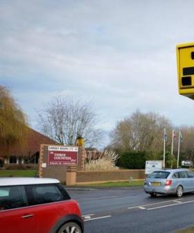 New Speed Cameras Launch In Melbourne This Week And Can Catch SIX Cars Speeding At A Time