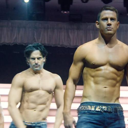 Channing Tatum's 'Magic Mike Live' Is Coming To Melbourne!
