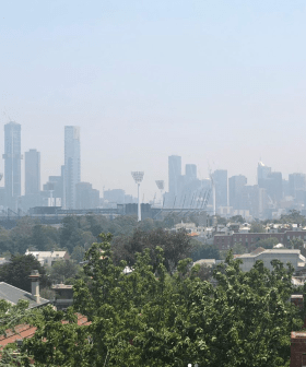 Health & Driving Warning Issued Across Melbourne