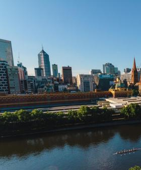 Melbourne Is Finally Set To Get A Warm Day Next Week!