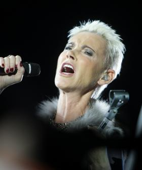 Roxette Singer Marie Frederiksson Has Died Aged 61