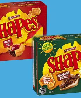 Arnotts Unveils Meat Pie And Sausage Sizzle Flavours In New Aussie Range