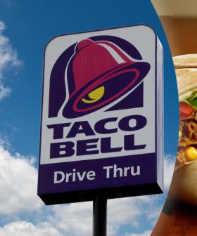 Goodbye Diet, Taco Bell Has Just Started Delivering In Melbourne