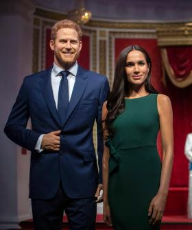 Madame Tussauds Ditches Sussex Wax Figures