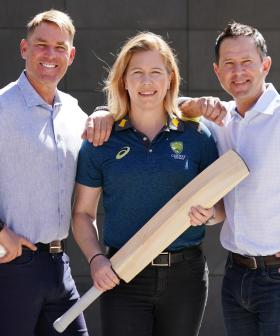 Ricky Ponting and Shane Warne To Captain Bushfire Appeal Match