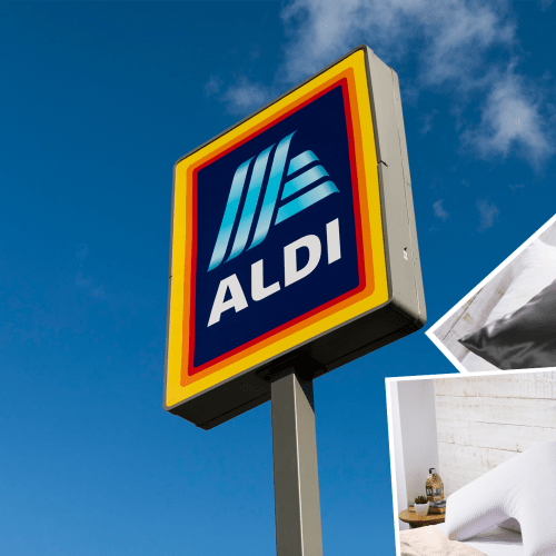 Bed Heads! Aldi Are Selling $40 Silk Pillowcases