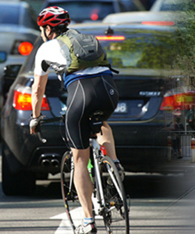 New Road-Rule Proposed For Melbourne & Victoria Will Help Cyclists On The Road