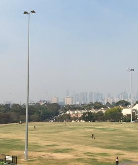 Three Melbourne Suburbs Have VERY Poor Air Quality, Everywhere Else Set To Worsen