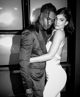 "Travis Scott Says He'll ""Always"" Love Kylie Jenner"