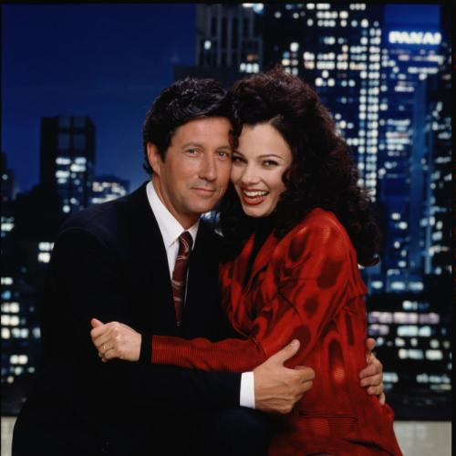 Fran Drescher is Taking 'The Nanny' to Broadway!