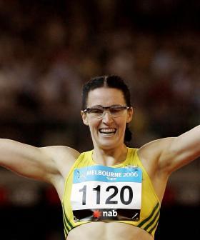 Olympian Jana Pittman Is Now A Doctor