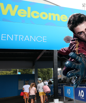 When Two Worlds Collide: There Will be A HARRY POTTER Day At The Australian Open This Year!