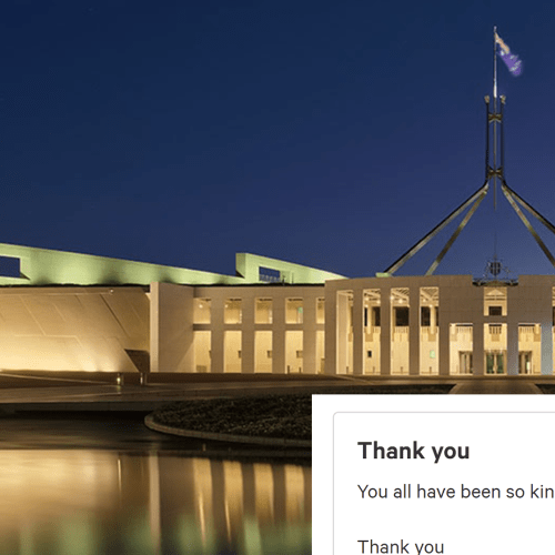 11-Year-Old Melbourne Kids Petition To The Government Is Gaining Ground Worldwide
