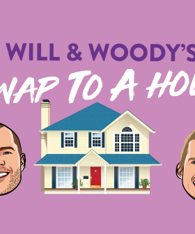 Will & Woody's Swap To A House