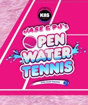 Open Water Tennis