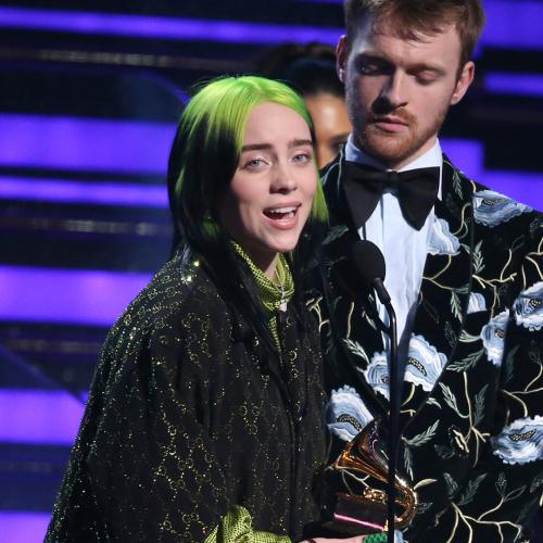 WINNERS LIST: Billie Eilish Cleans Up Big Time At The Grammys