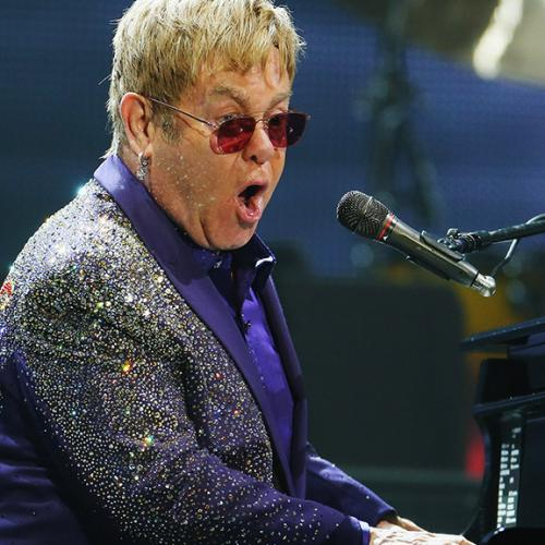 Jase & PJ Express Their Fears For Elton John's Health During His Farewell Tour