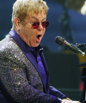 Jase & PJ Express Their Fears For Elton John's Health During His Farewell Tour