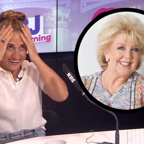 Patti Newton Spills On Bert's 'Big Night' To Jase & PJ