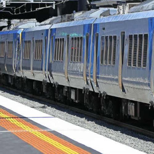 Melbourne Trains Will Be Cheaper Next Year As Part of Network Overhaul