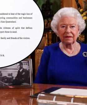 Queen 'Deeply Saddened' By Australian Bushfires