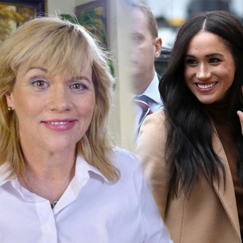 The Real Reason Behind Samantha Markle And Meghan Markle's Strained Relationship