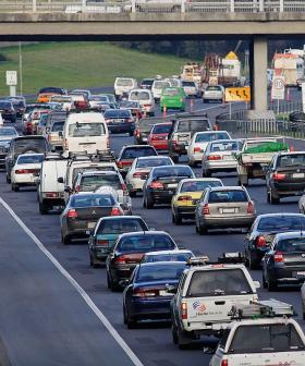 Warning To Melbourne Drivers As Stage 3 Coronavirus Restrictions Stay In Place