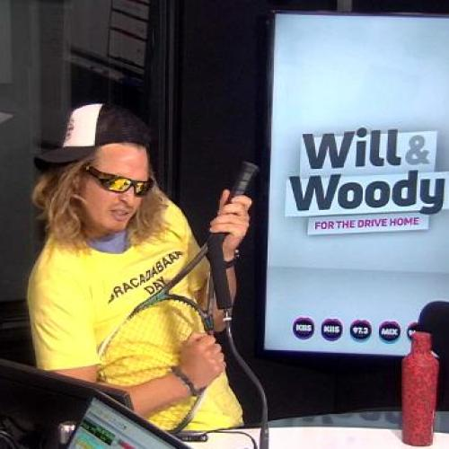 WATCH: What Is The Will & Woody Show?