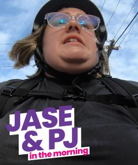 Jase & PJ Send Their Producer on a Scooter Adventure for Sausages