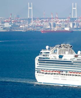 Confirmed - Australians Contract Coronavirus on Cruise