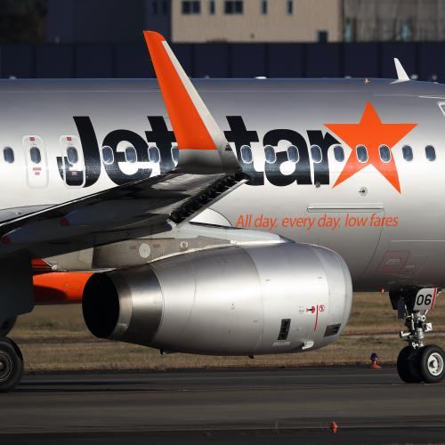 Jetstar Passenger Tests Positive To COVID-19 On Melbourne Flight