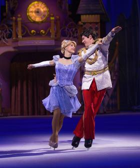 CANCELLED: Win 4 Tickets To See The New Disney On Ice Presents Dare To Dream.