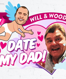 """Will & Woody's """"Date Woody's Dad"""""""