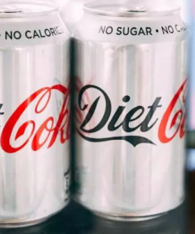It Looks Like Australia Could Run Out Of Diet Coke And Coca Cola No Sugar Pretty Soon