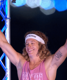 Australian Ninja Warrior Is Staying In Melbourne & You Can Get Audience Tickets Now